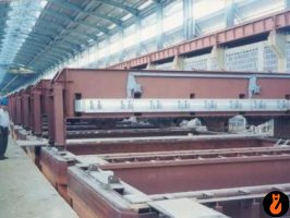 NALCO Expansion Pot Line